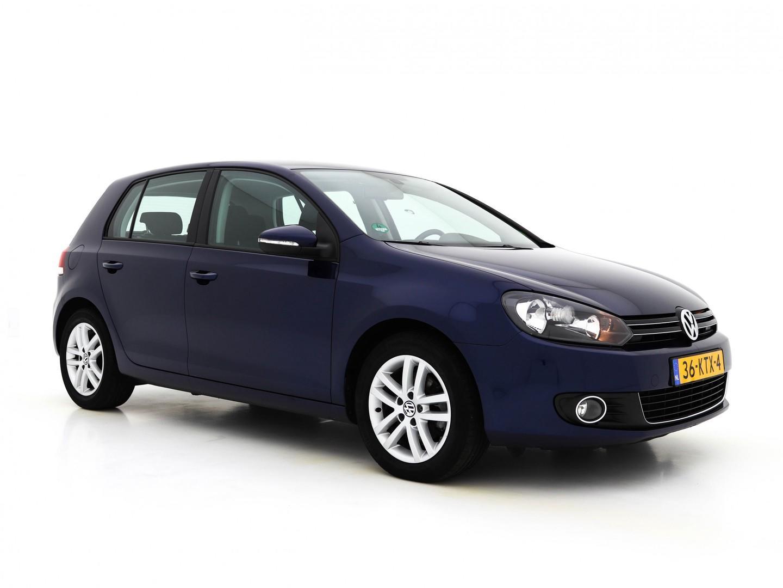 Volkswagen Golf 1.4 tsi highline *navi+ecc+cruise*