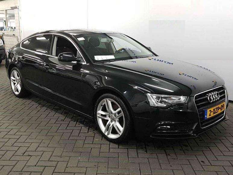 Audi A5 Sportback 2.0 tdi ultra business edition *xenon+navi+pdc+ecc+cruise*