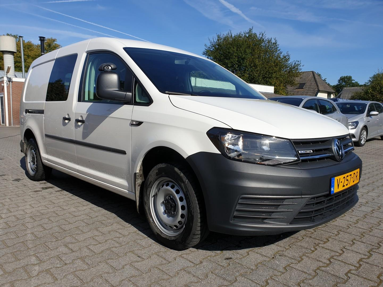 Volkswagen Caddy 1.4 tgi l2h1 ecofuel maxi *pdc*