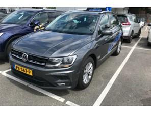 Volkswagen Tiguan 2.0 tdi comfortline business *navi+pdc+ecc+cruise*