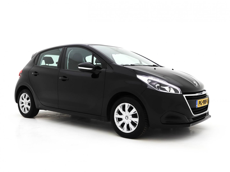 Peugeot 208 1.6 bluehdi active *navi+pdc+airco+cruise*