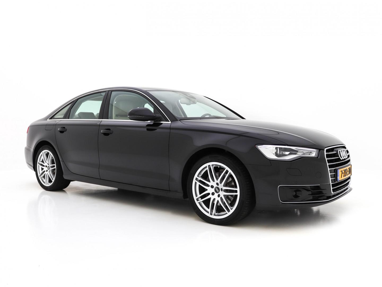 Audi A6 2.0 tdi ultra premium edition aut. *leder+navi+pdc+ecc+cruise*