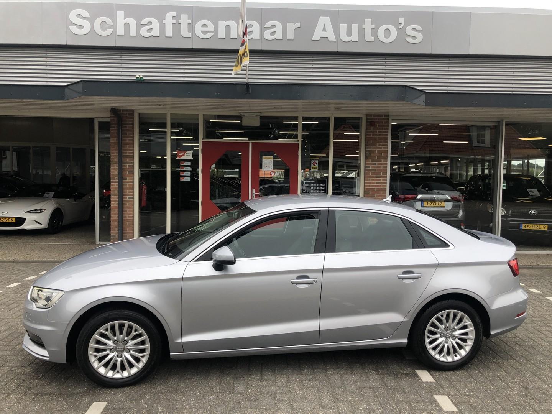 Audi A3 Limousine 1.4 tfsi ambition/automaat