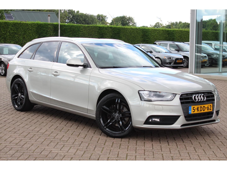 Audi A4 Avant 2.0 tdi business edition / leder / camera / navigatie / sportstoelen / xenon / voorstoelen verwarmd