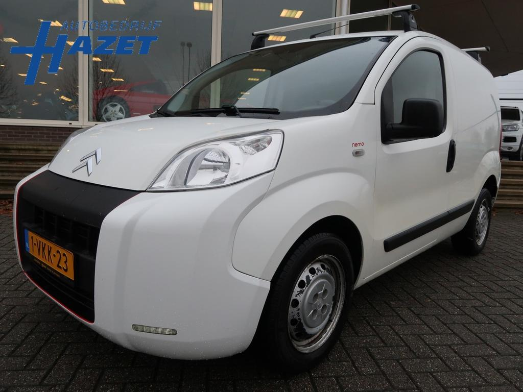 Citroën Nemo 1.3 hdif *marge*