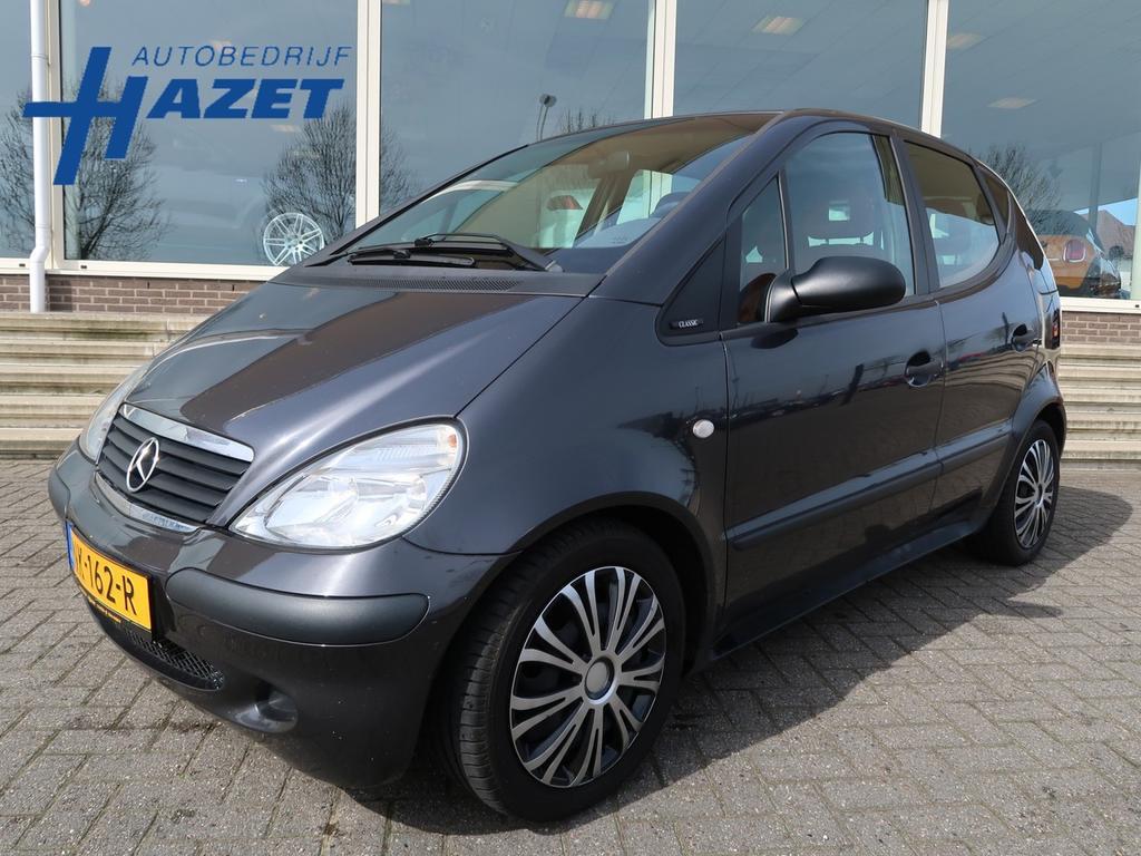 Mercedes-benz A-klasse 170 cdi + airco