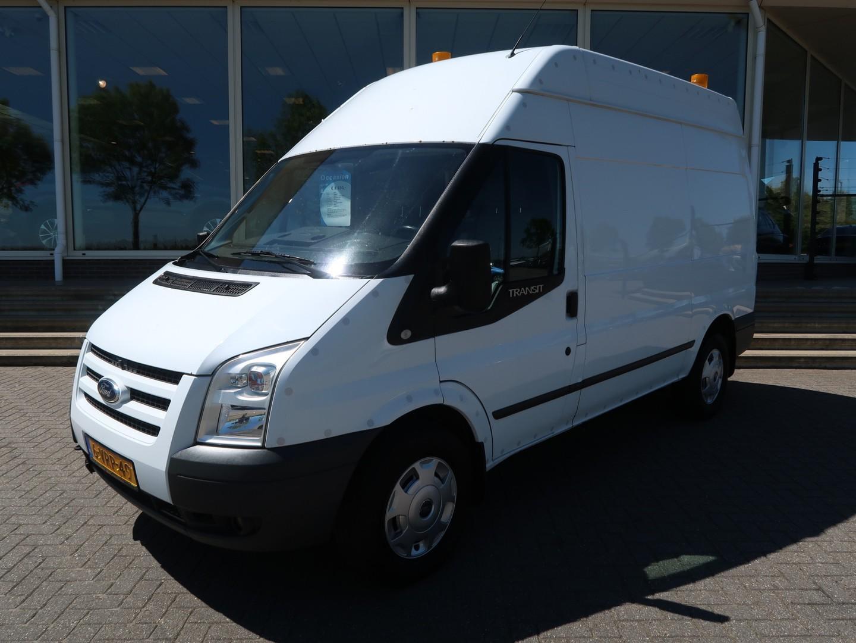 Ford Transit 350m 2.4 tdci rd l2h3 + airco / cruise control