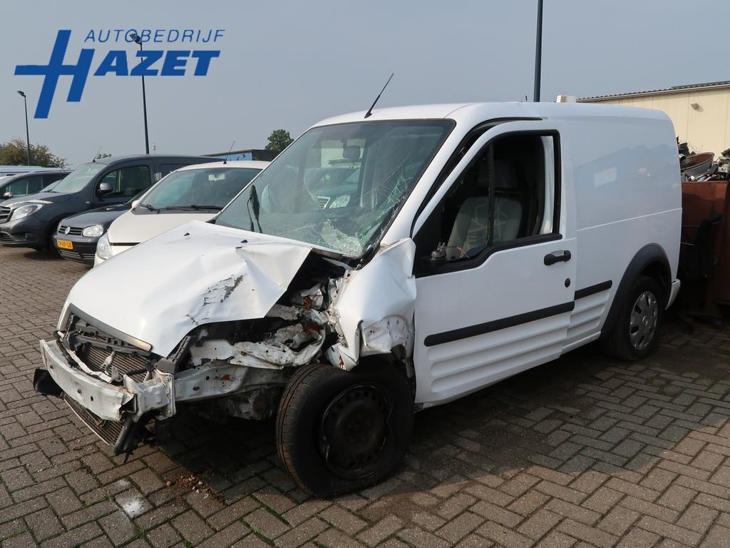Ford Transit connect Schade t220s 1.8 tdci trend + navigatie