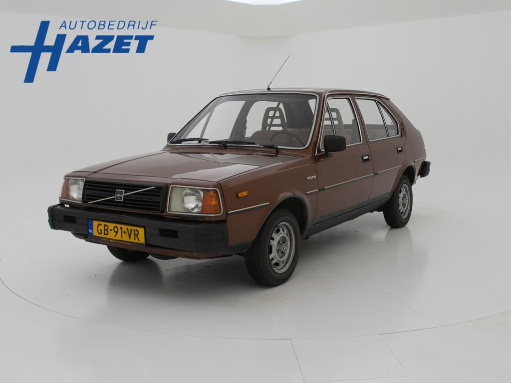 Volvo 345 1.4 dl aut. orig. nl *60.435 km!*