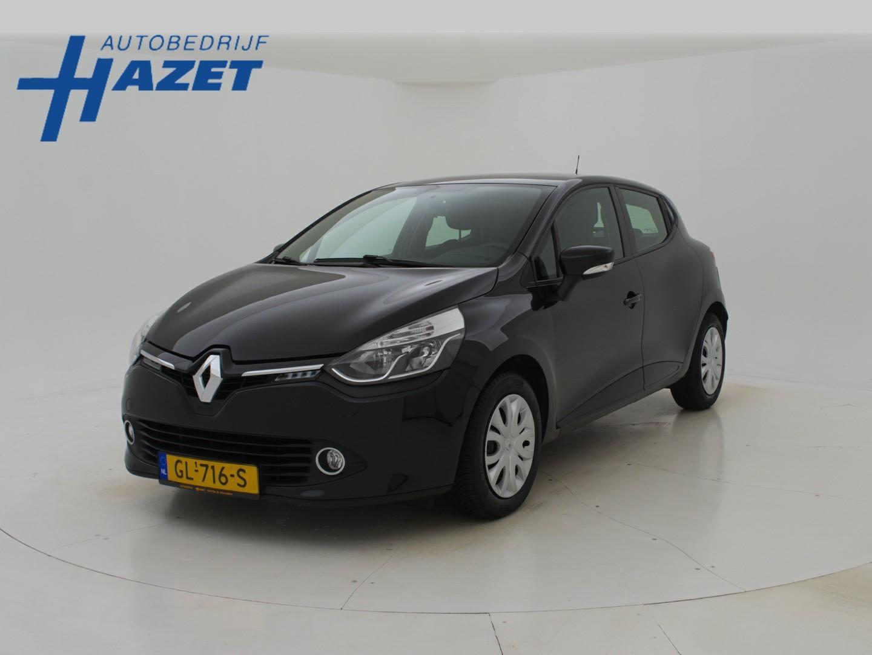 Renault Clio 1.5 dci eco 5-deurs + navigatie