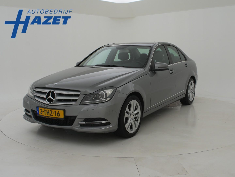 Mercedes-benz C-klasse 180 cdi ambition avantgarde *72.327 km!* sedan