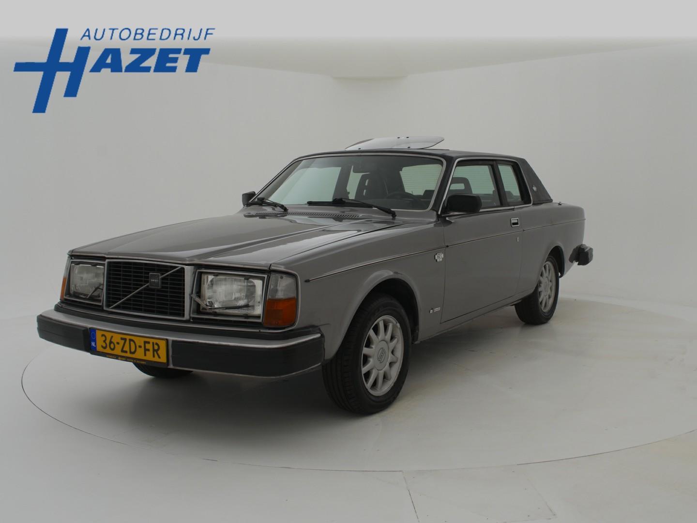Volvo 262 C 2.7 coupe automatic bertone