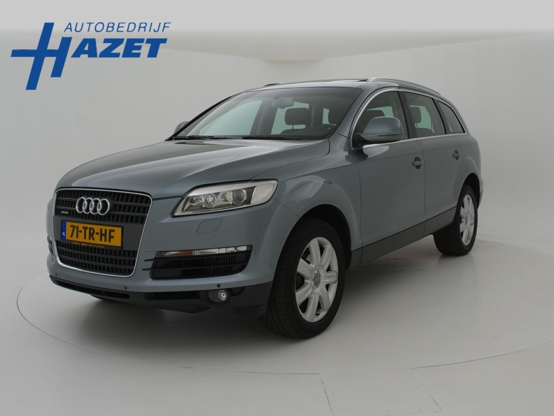Audi Q7 3.0 tdi quattro pro line+ panorama / leder / navigatie