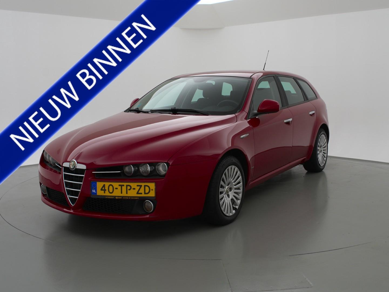 Alfa romeo 159 Sportwagon 1.9 jts 160 pk + climate / cruise / trekhaak
