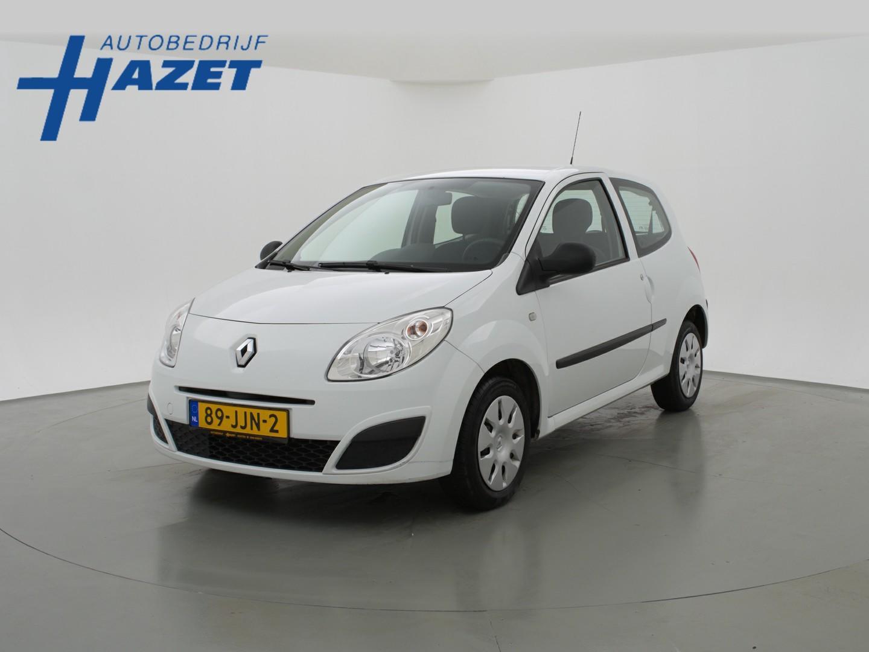 Renault Twingo 1.2 + airco / nieuwe distributie