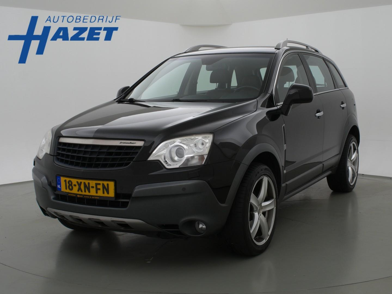 Opel Antara 3.2 v6 228 pk 4wd aut. cosmo + leder / stoelverwarming / xenon / trekhaak