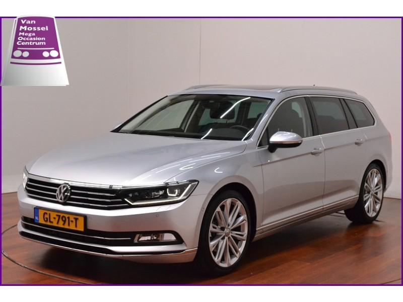 Volkswagen Passat Variant 2.0tdi 150pk full-options!