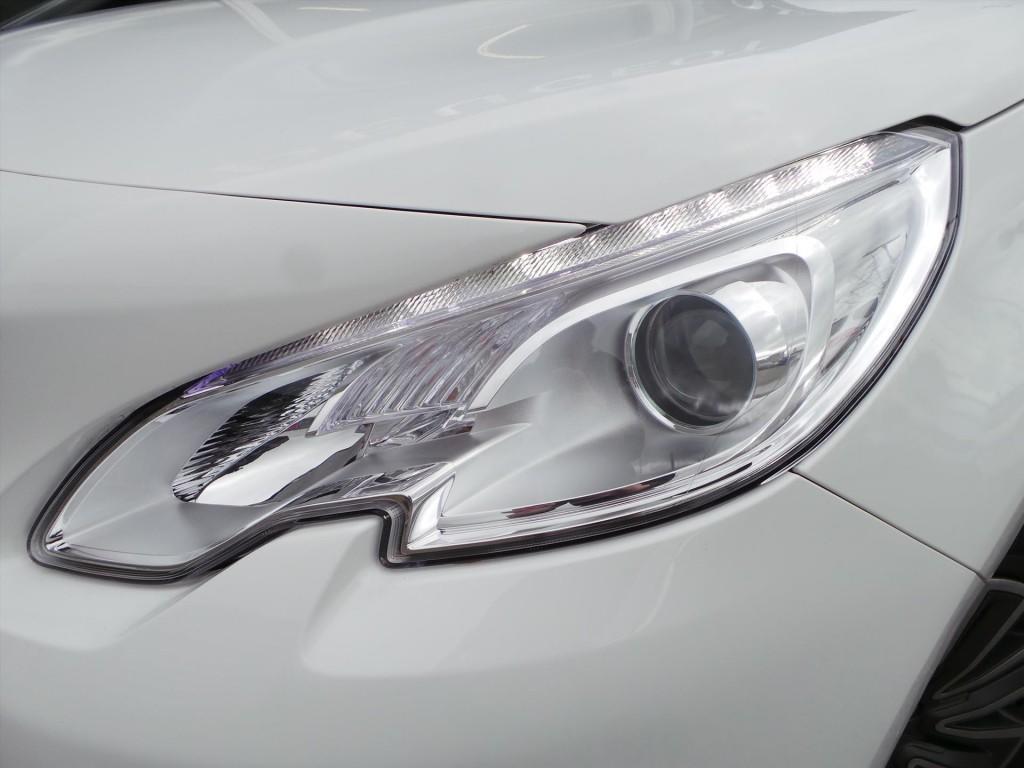 Peugeot 2008 Bleu Lion 1.2 VTI 82PK PRIVATE LEASE !!!
