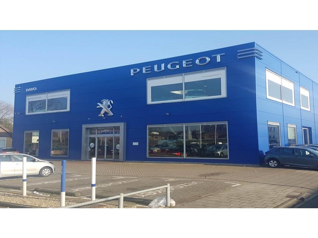 Peugeot Partner 1.6 HDI 75 Profit+ ACTIE