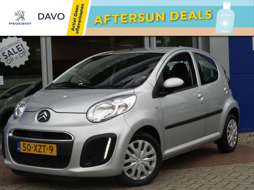 Citroën C1 1.0i 68pk 5d selection **airco**