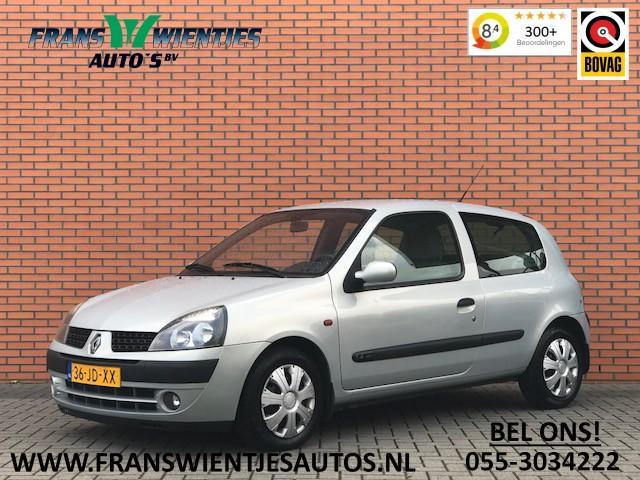 Renault Clio 1.4-16v privilège