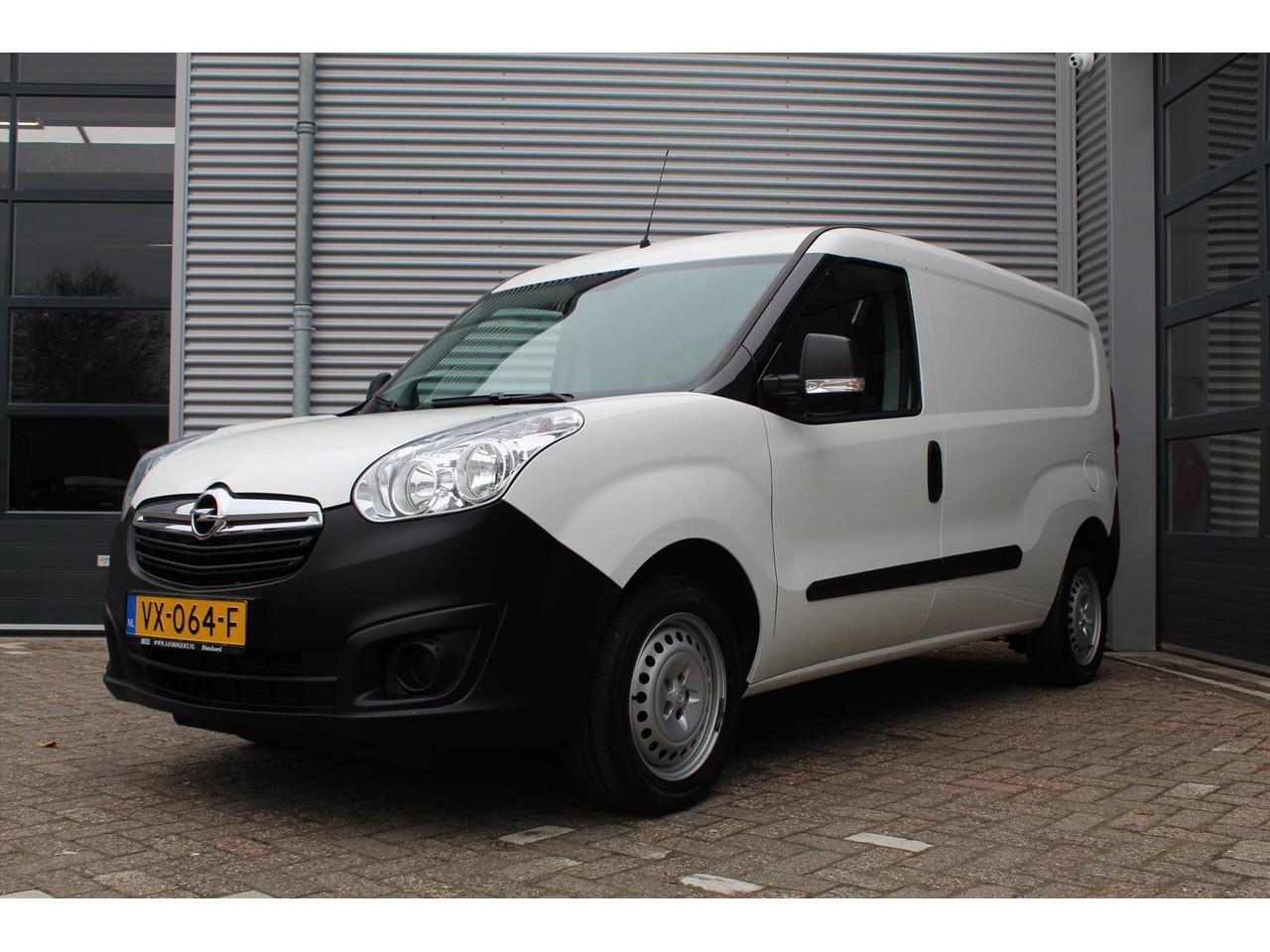 Opel Combo 1.3 cdti 90pk l2h1 edition executive [ airco+cruise+pdc ]