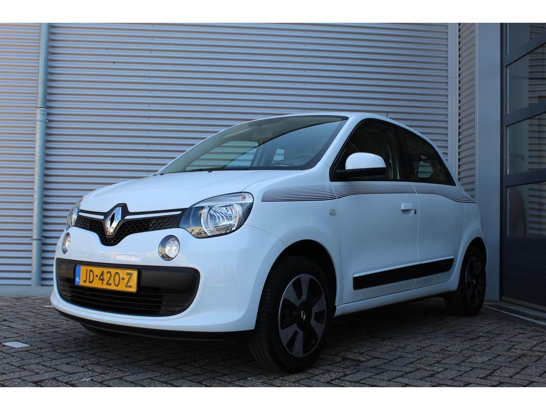 Renault Twingo 1.0 sce 70pk collection [ airco+elec.pac ]