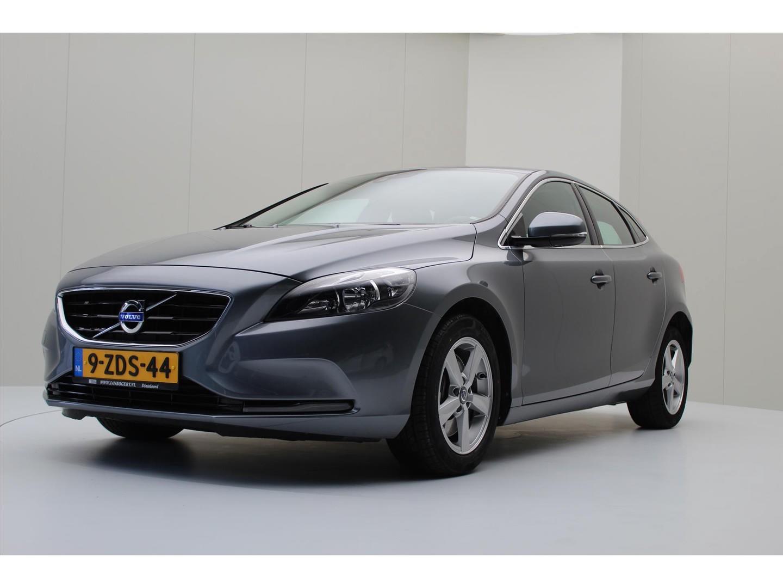 Volvo V40 D4 190pk business summum+ [ leder+navi+pdc+cruise ]