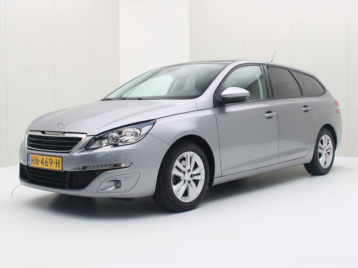 Peugeot 308 Sw 1.6 bluehdi blue lease executive pack [ panodak+camera+pdc+cruise ]