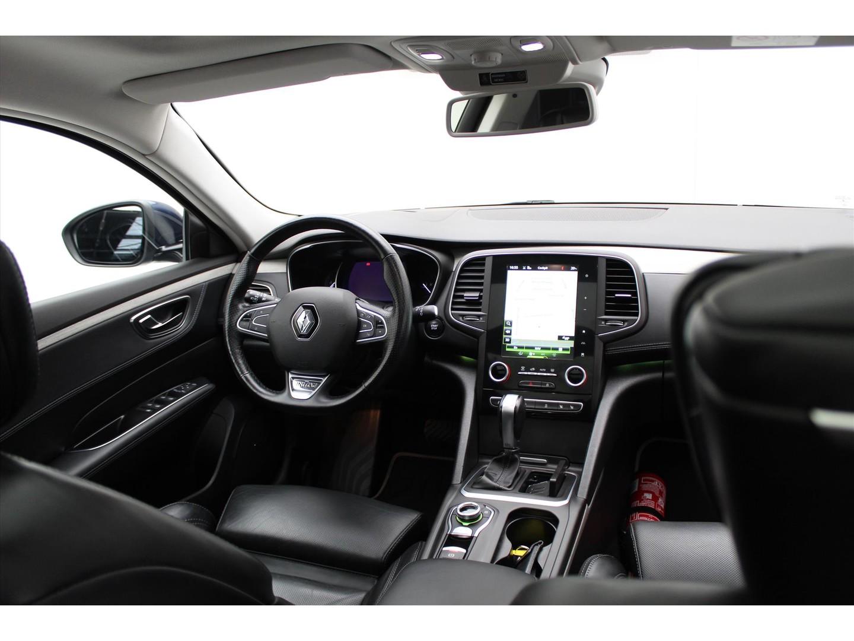 Renault Talisman estate 1.6 tce 200pk initiale paris [ schuifdak+trekhaak+xenon+camera+leder+climaat ]