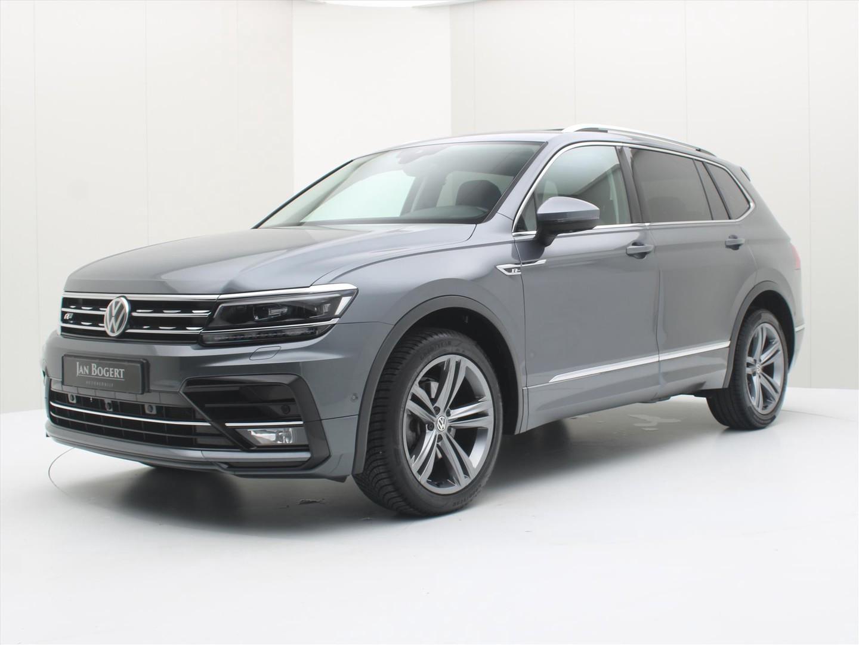 Volkswagen Tiguan allspace 1.5 tsi 150pk 7-dsg r-line 7p [ active.display+leder+acc+camera+panodak+climaat ]