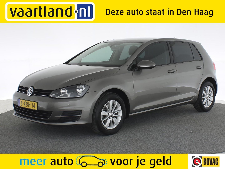 Volkswagen Golf 1.2 tsi comfortline 5-drs [ navi climate lm velgen ]