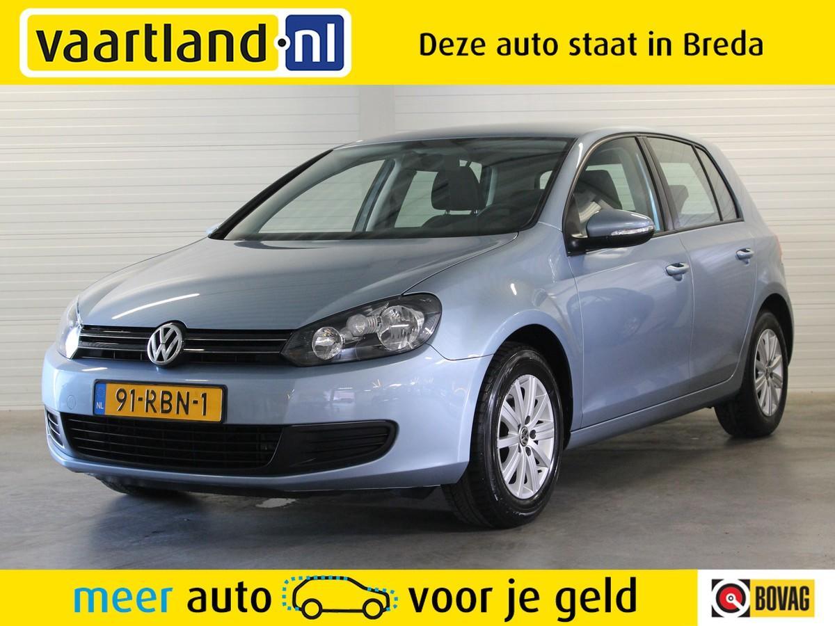 Volkswagen Golf 1.2 tsi comfortline 5-drs [ecc,lm velgen]
