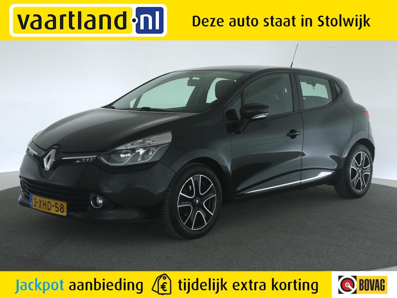 Renault Clio (j) 1.5 dci expression 5-drs [ navi airco lm velgen ]