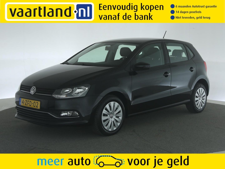Volkswagen Polo 1.2 tsi comfortline dsg aut. 5-drs [ airco cruise app connect ]