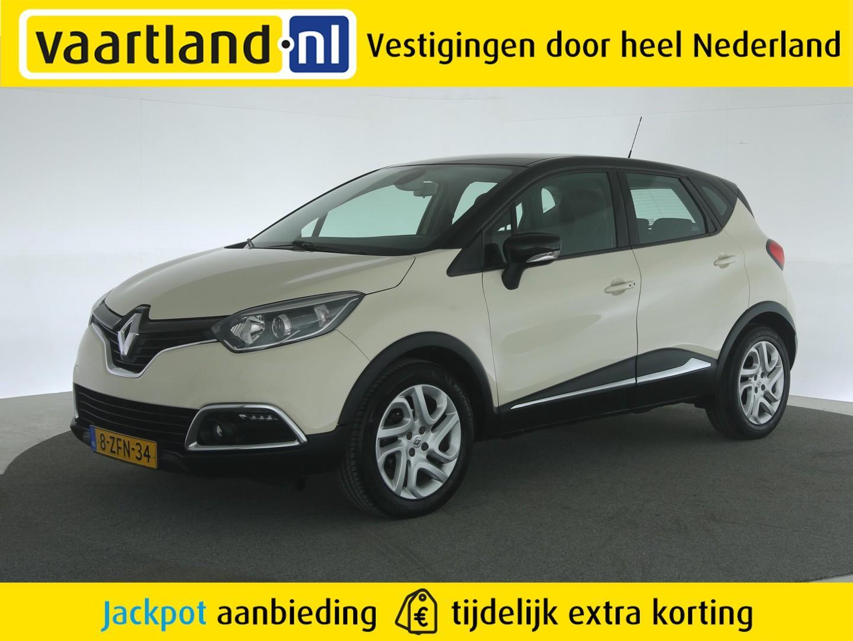 Renault Captur (j) 0.9 tce intens [ navi climate parkeerhulp achter