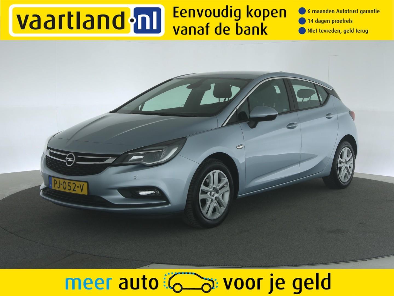 Opel Astra 1.0 turbo business [ navigatie 1e eigenaar ]