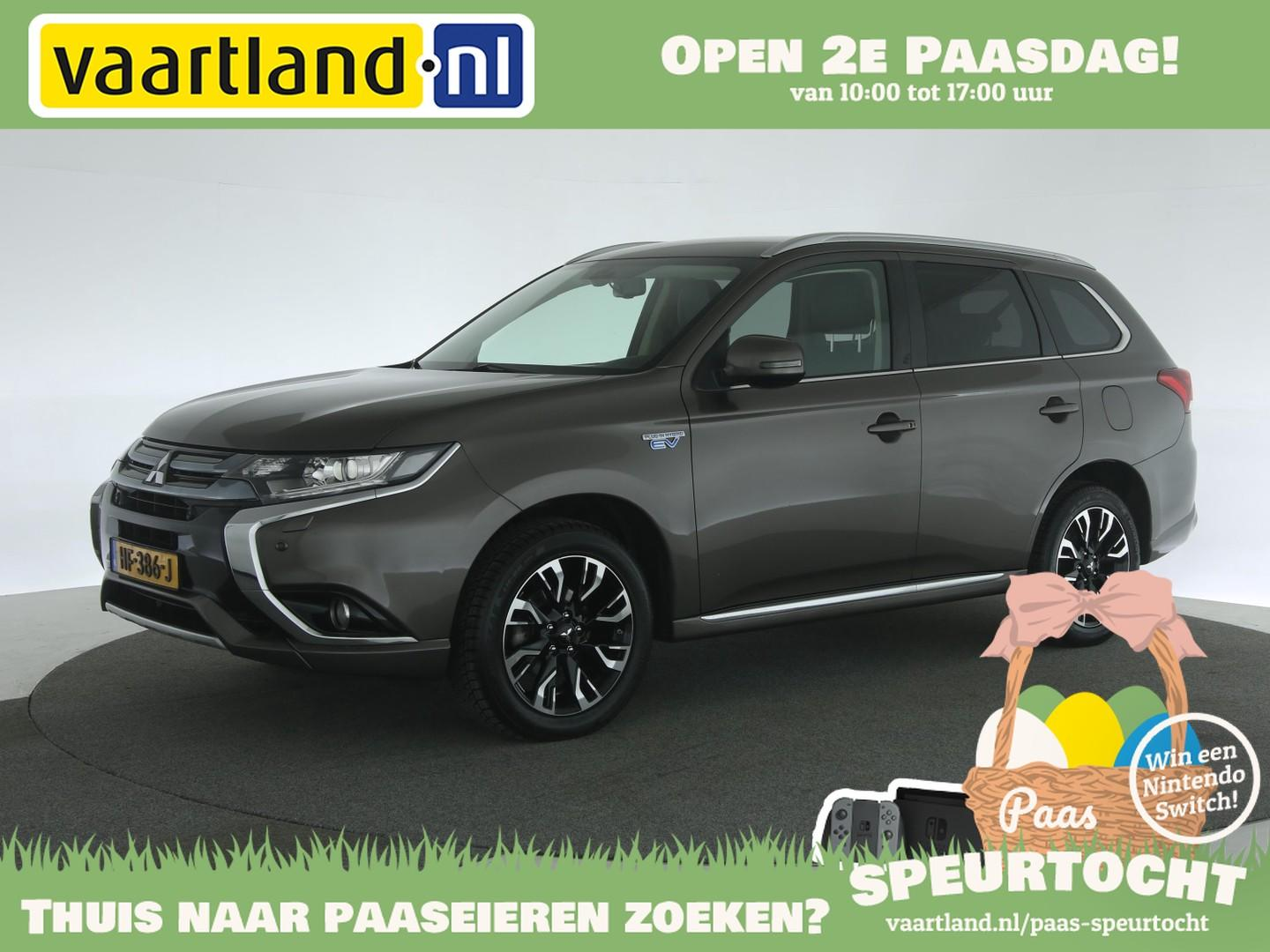Mitsubishi Outlander 2.0 phev executive edition aut. nieuw model ex btw