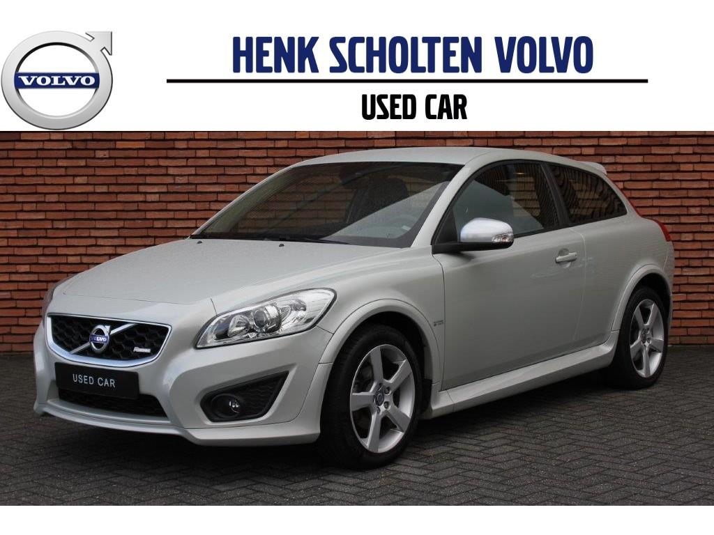 Volvo C30 2.0 145pk r-edition