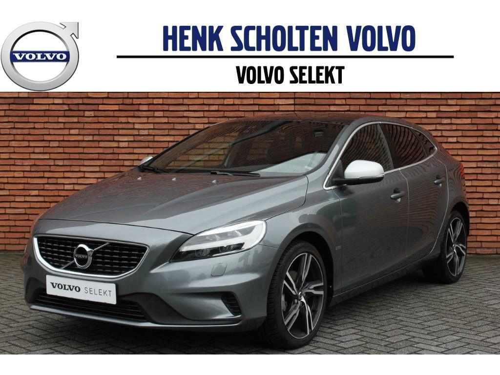 Volvo V40 D2 nordic+sport panoramadak