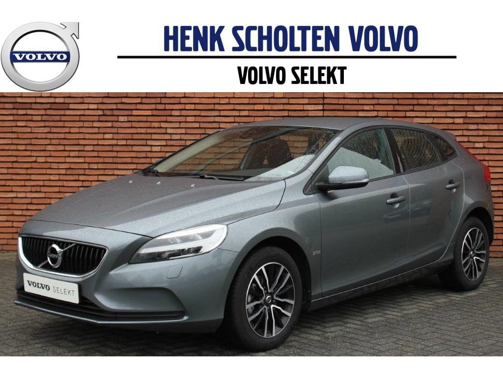 Volvo V40 D2 120pk nordic+