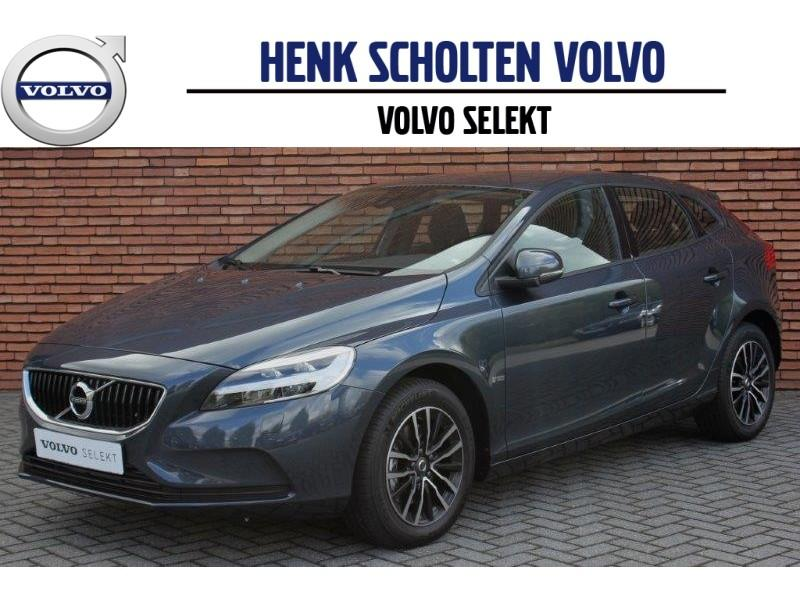 Volvo V40 T2 nordic+