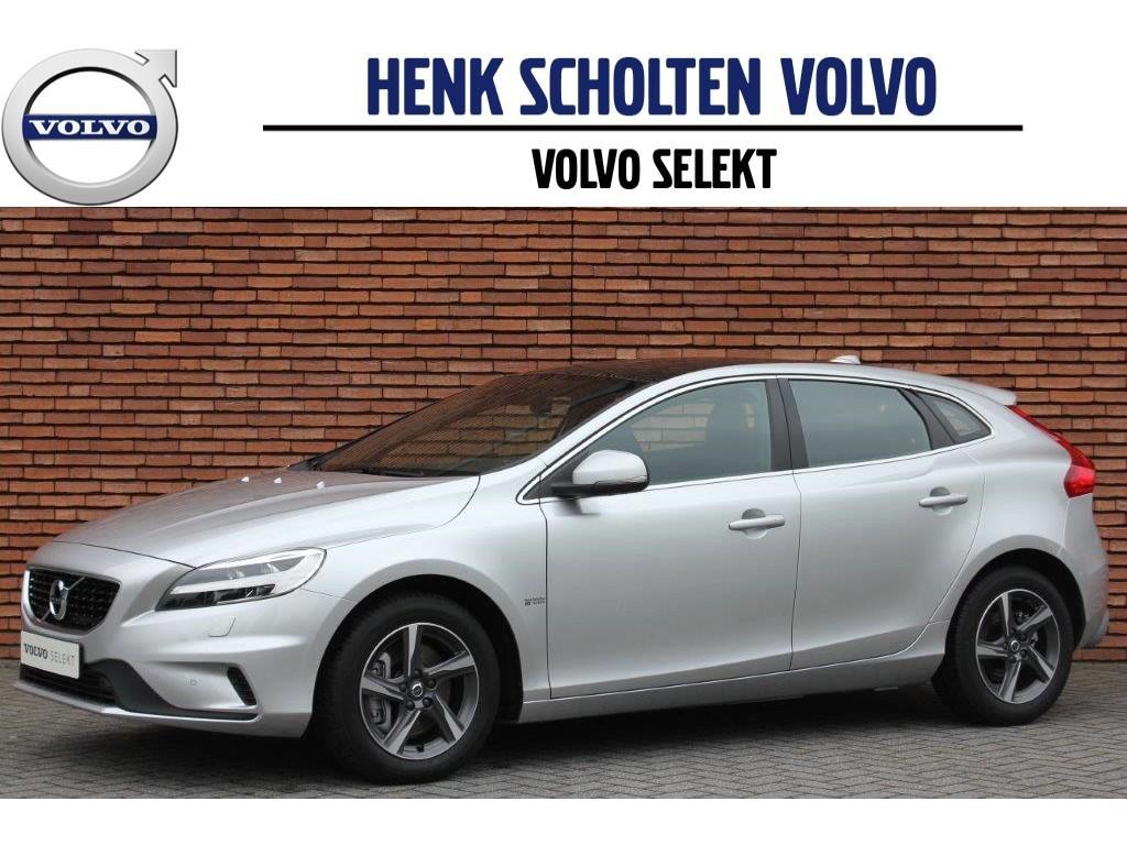Volvo V40 D3 nordic+ sport