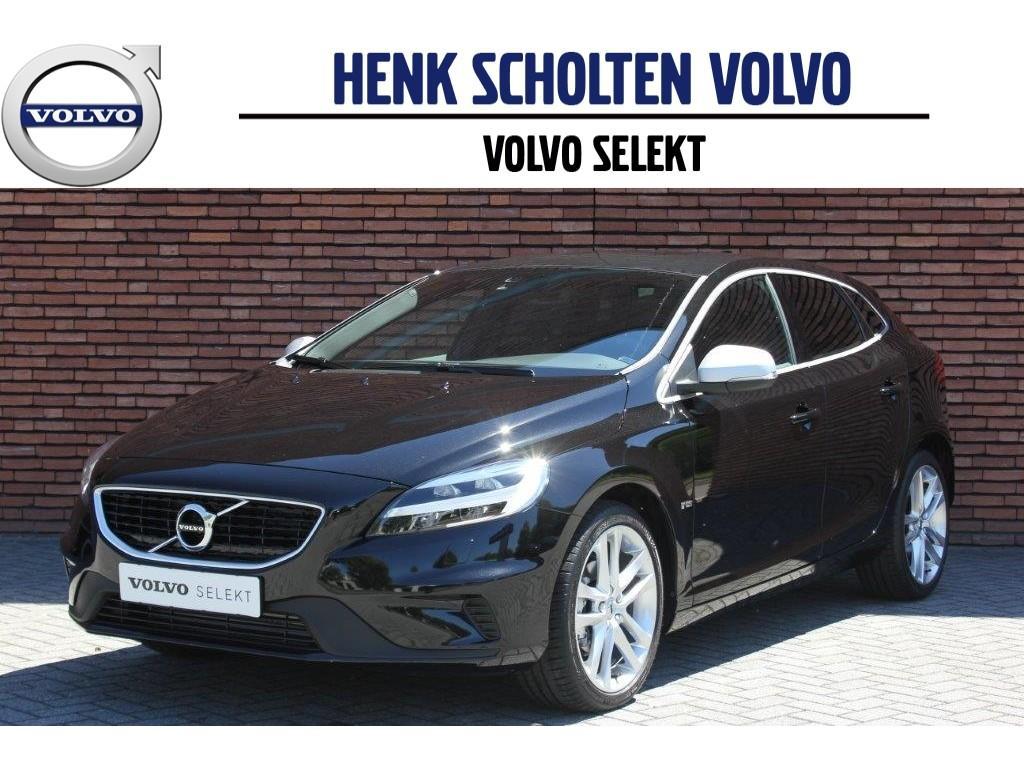 Volvo V40 D2 nordic+ sport panoramadak