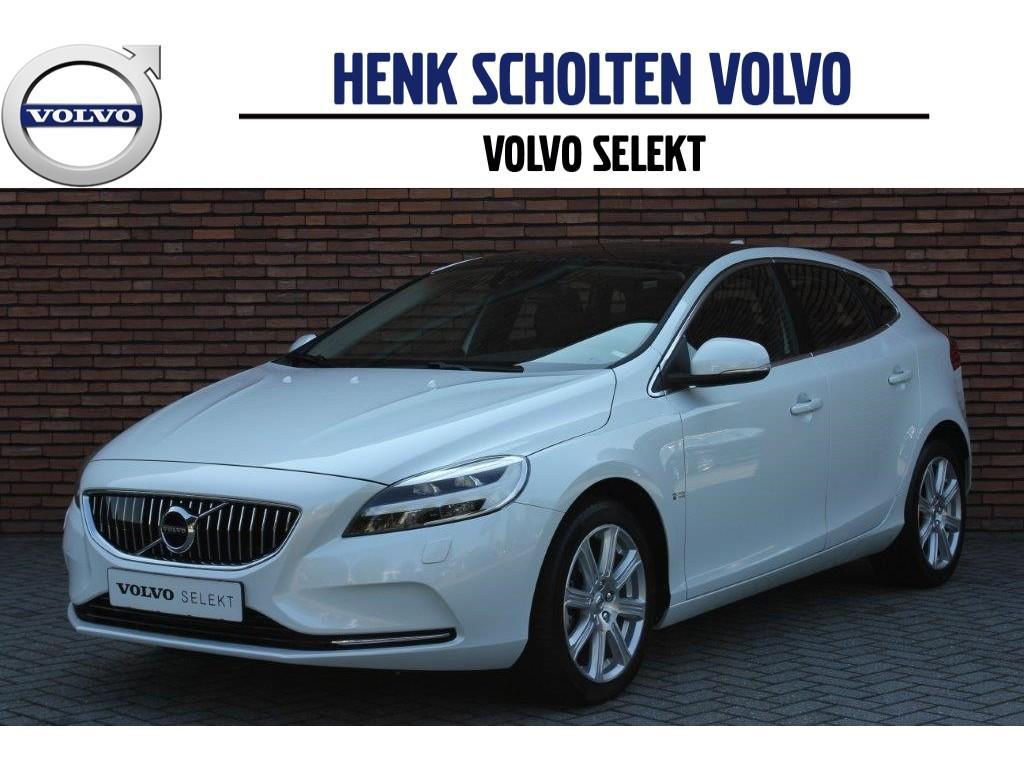 Volvo V40 T3 inscription