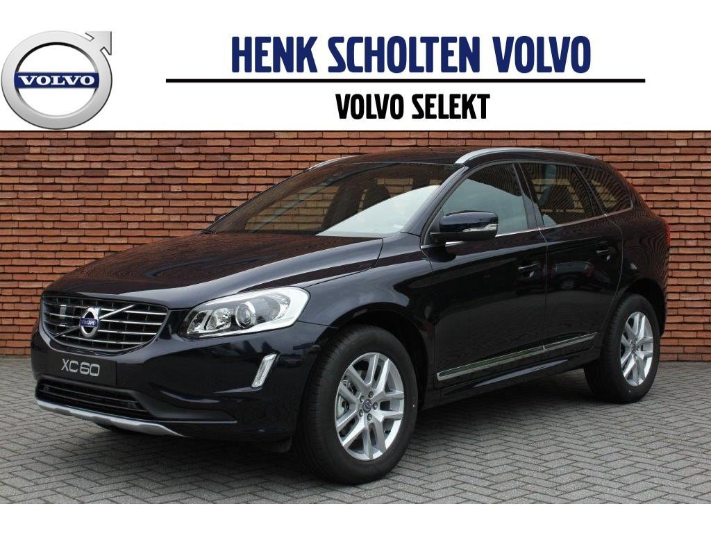 Volvo Xc60 D4 geartronic polar + intellisafe pro line