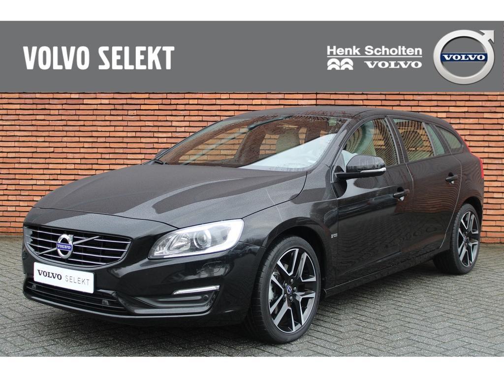 Volvo V60 T3 polar+ dynamic luxury