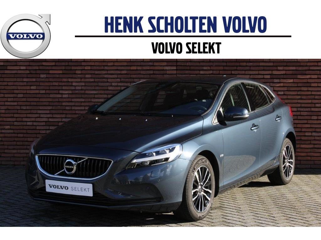 Volvo V40 D2 nordic+
