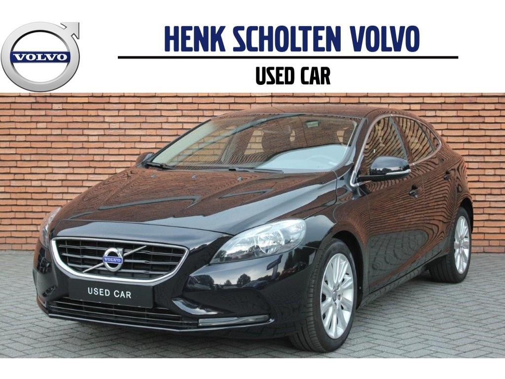 Volvo V40 1.6 d2 115pk momentum