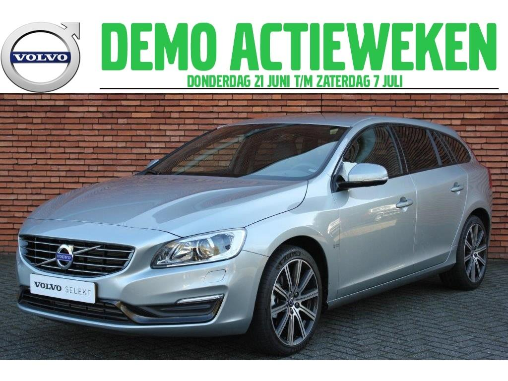 Volvo V60 T2 polar+ dynamic geartronic